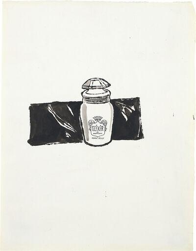 Andy Warhol, 'Elixir de Markoff Royal Jelly', circa 1960