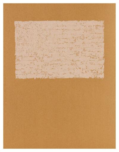 Jasper Johns, 'Flag II', 1986