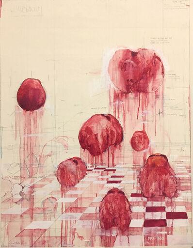 Michaël Aerts, 'Planetarium', 2019/2020