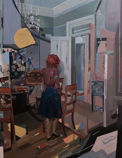 Alice Herbst, 'Patient', 2020