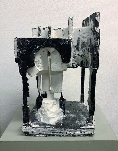 Jehoshua Rozenman, 'Empty Spaces', 2018