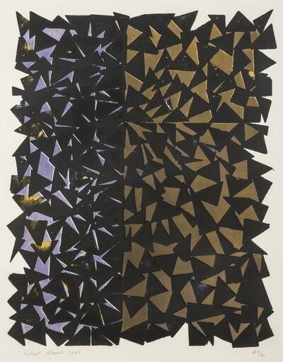 Robert Adams (1917-1984), 'Screen II', 1963