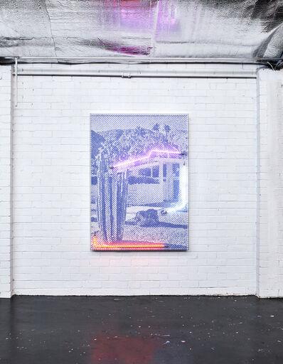Tom Adair, 'Cacti Garden', 2019