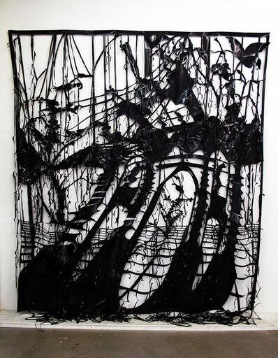 Caroline Rothwell, 'Flow', 2013