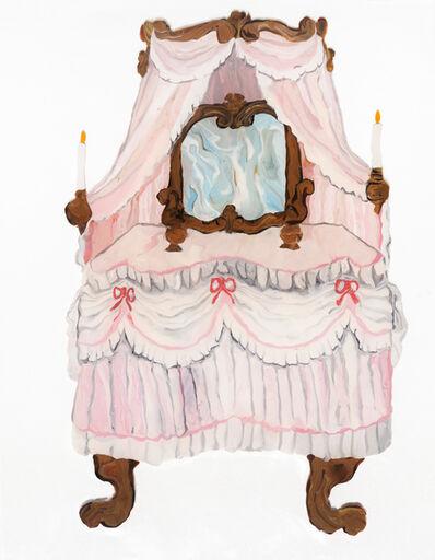 Mia Darling, 'Vanity Mirror', 2020