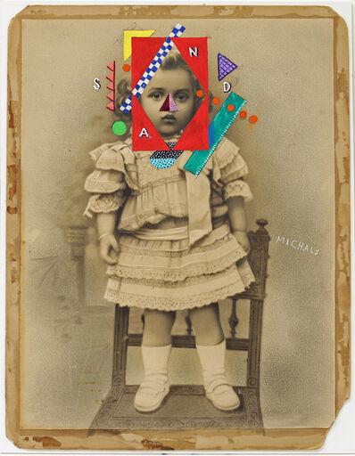 Duane Michals, 'George Sand ', 2013