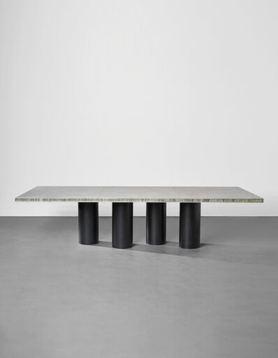 Martin Szekely, 'H.A.P. table', 2009