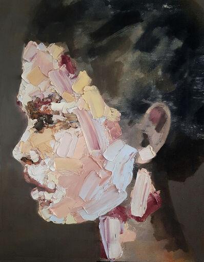 Thomas Donaldson, 'Head', 2019