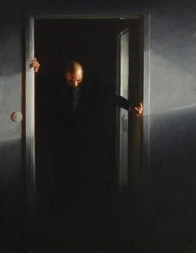 Nicholas Alm, 'Hallway No. 5', 2015