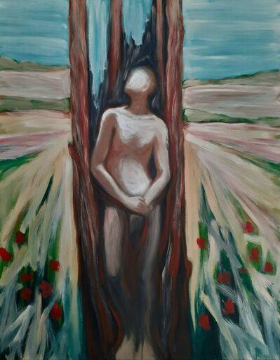 Jacques Migayrou, 'solitude', 2021