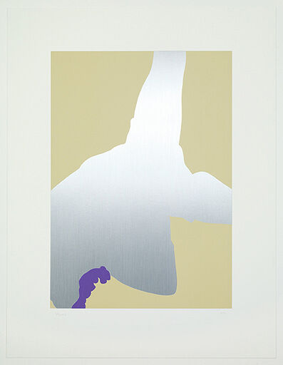 Gary Hume, 'The Sister Troupe ', 2009