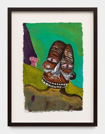 Marcus Jahmal, 'Untitled'