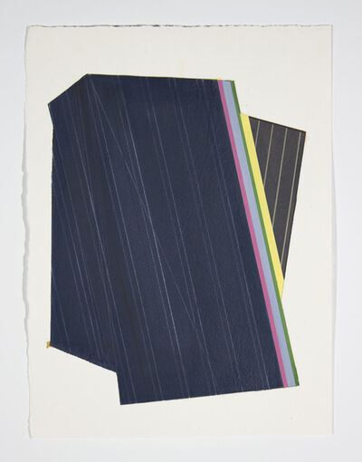 Rachel Hellmann, 'Threshold', 2015