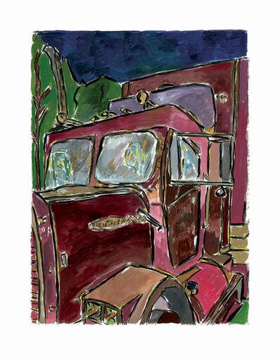 Bob Dylan, 'Truck - 2008', 2008