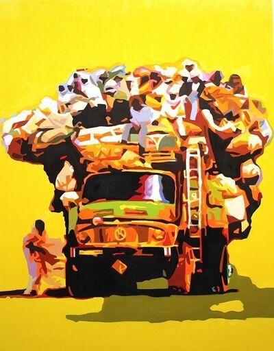 Grace Graupe-Pillard, 'Truckload', 2014