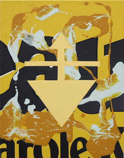 Andy Cross, 'Seed of Energy', 2014
