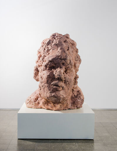 Avner Levinson, 'Head #1960', 2020