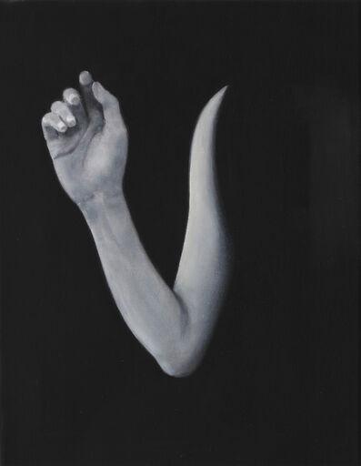 Miwa Ogasawara, 'Hand', 2012