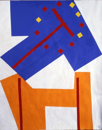 Fritz Bultman, 'Haram', 1983