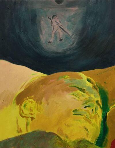 Anthony Cudahy, 'Short Sleep', 2019