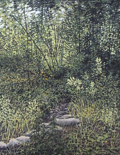 Vicki Kocher Paret, 'Mill Creek Canyon #4', 2021