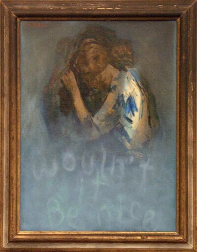 Dan Colen, 'Wouldn't it Be Nice', 2006