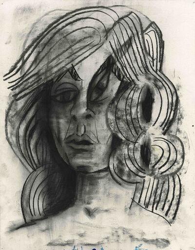Elizabeth Malaska, 'Volatile Bodies #2', 2017
