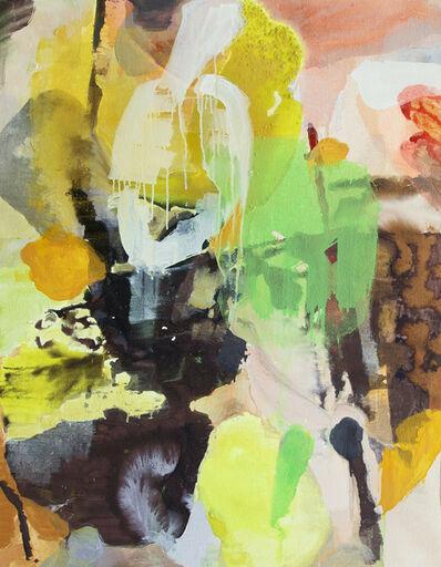 Julia Nee Chu, 'Opulent', 2016