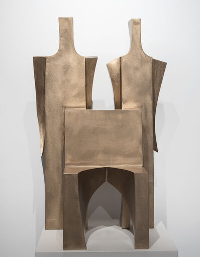Aristides Demetrios, 'Succession', 2005