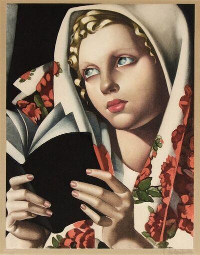 Tamara de Lempicka, 'La Polonaise', 1933