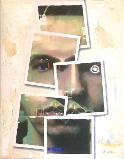 John Hyland, '21st Century Schizoid Man', 2021