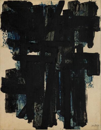 Pierre Soulages, 'Gouache 65 x 50 cm, 1951', 1951