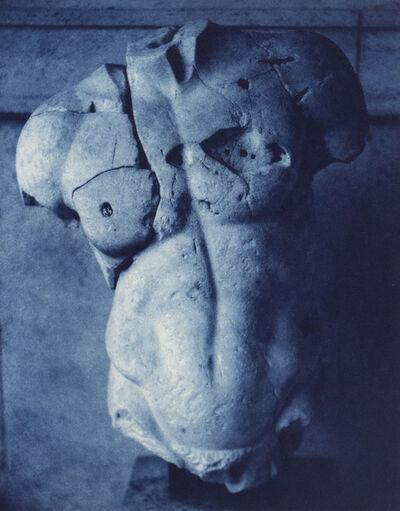 John Dugdale, 'Restored Torso', 1999