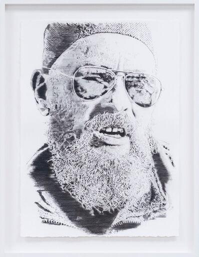 Hendrik Beikirch, 'Karpova Ave', 2020
