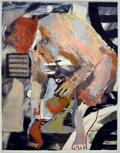 Tom Bennett, 'In the Hold', 2014