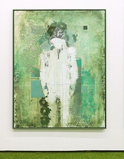 Michael Bevilacqua, 'Monument', 2018