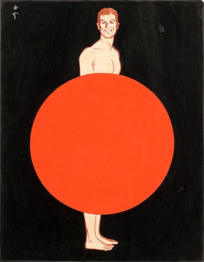 René Gruau, 'L'Homme Dior'