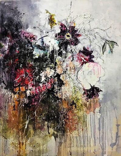 Claudio Missagia, 'Floreale ', 2018