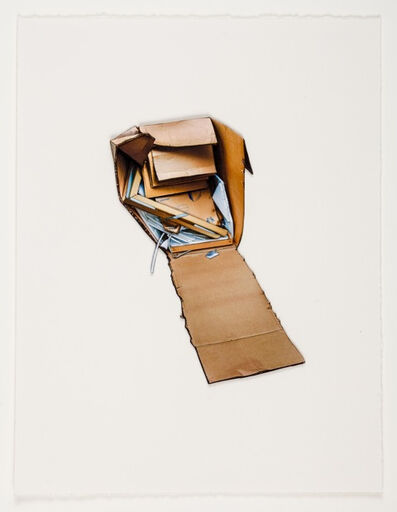 Jennifer Williams, 'Boxes #4', 2014