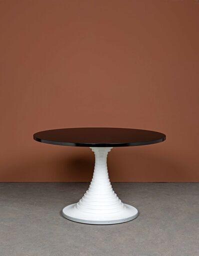 Carlo de Carli, 'Dinning table', 1963