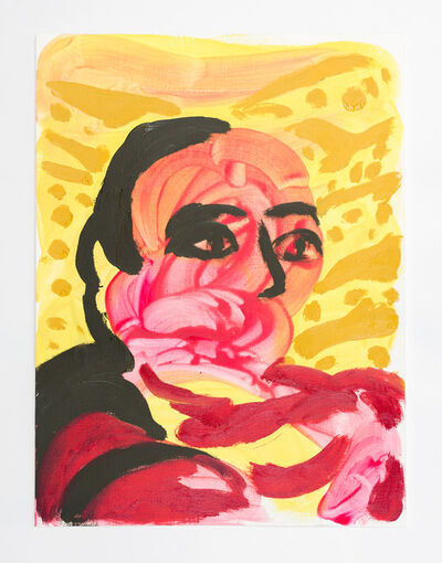 Lauren Collings, 'Carl 1', 2014