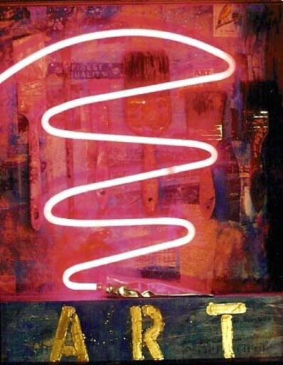 Philip Hazard, 'Art Sonata', 2003