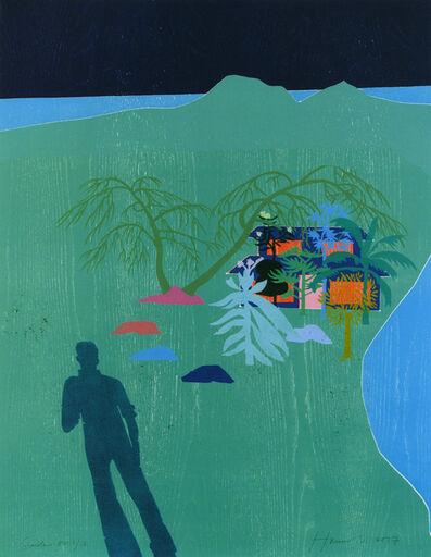 Tom Hammick, 'Garden', 2017