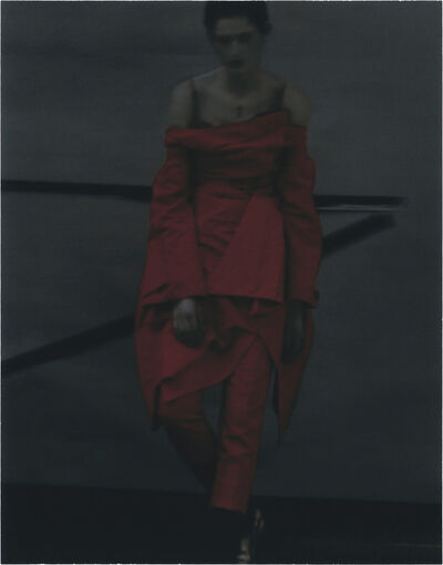 Sarah Moon, 'Backstage', 2014