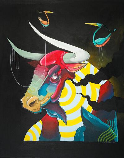 Malakkai, 'Toro ', 2019