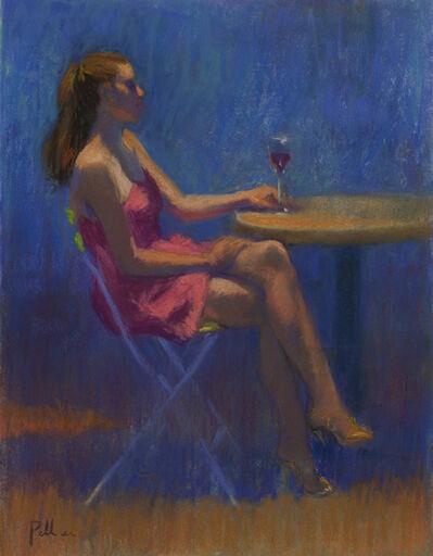 Joseph Peller, 'House Red', 2012