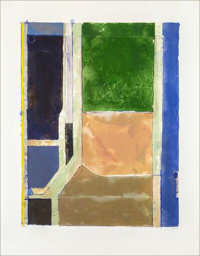 Richard Diebenkorn, 'Twelve ', 1984