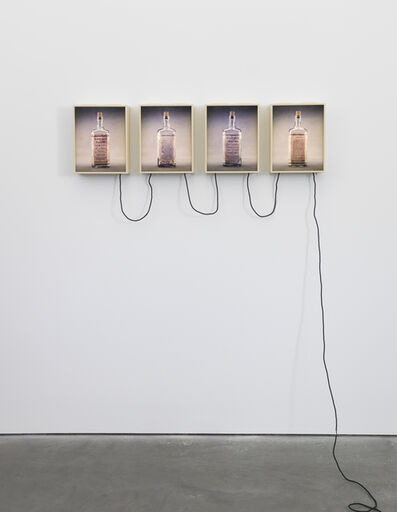 Rodney Graham, 'Essence of Smoke / Essence de Fumee', 2006