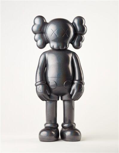KAWS, 'Five Years Later Companion (bronze)', 2008