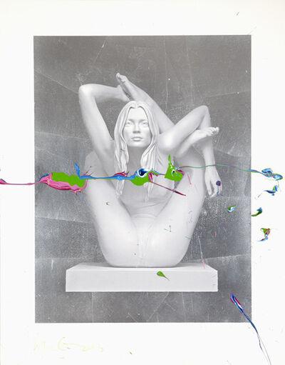 Marc Quinn, 'Unique Sphinx', 2013